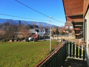 Annonce location Maison avec terrasse chambéry