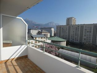 Annonce location Appartement avec terrasse chambéry