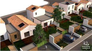 Annonce vente Maison avec parking montaigu