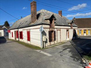 Annonce vente Maison châteauneuf-en-thymerais