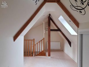 Annonce location Appartement goderville
