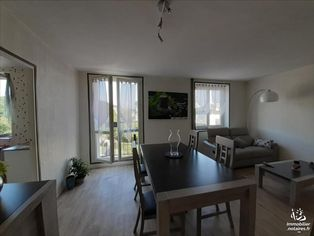 Annonce location Appartement rénové montivilliers