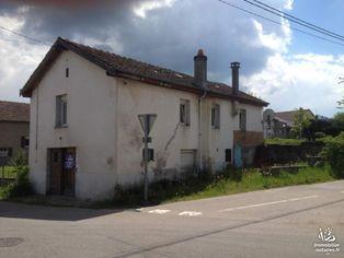 Annonce vente Maison à rénover champ-le-duc