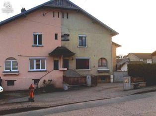 Annonce vente Maison avec garage docelles