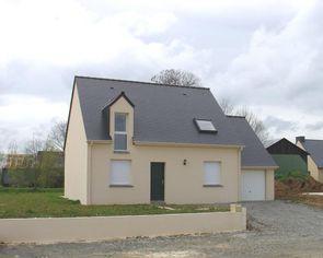 Annonce vente Maison avec garage goderville