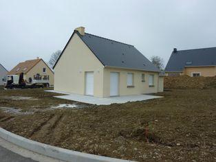 Annonce vente Maison avec garage saint-romain-de-colbosc