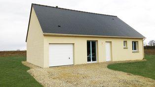 Annonce vente Maison avec garage saint-léonard