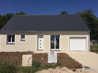 Annonce vente Maison auzebosc