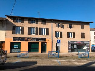 Annonce location Appartement loyettes