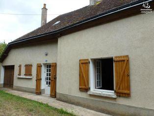 Annonce vente Maison avec bureau saint-marceau