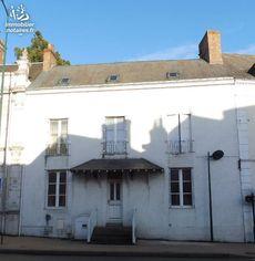 Annonce vente Maison avec cave beaumont-sur-sarthe