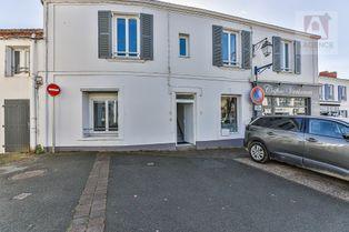 Annonce vente Appartement avec cuisine aménagée saint-gilles-croix-de-vie