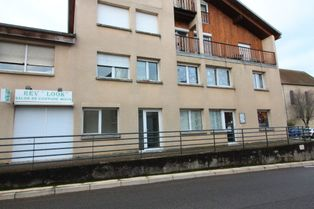 Annonce location Local commercial lumineux miserey-salines