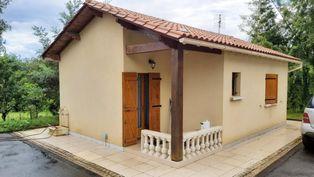 Annonce vente Maison saint-pardoux-la-rivière
