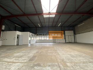 Annonce location Local commercial collégien