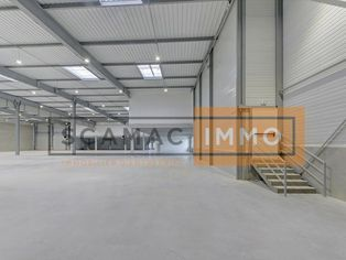 Annonce location Local commercial de plain-pied massy