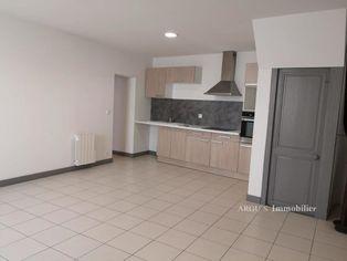 Annonce location Maison avec garage civray