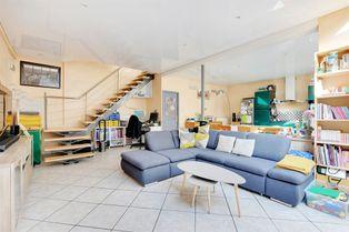 Annonce vente Maison avec parking paris 20eme arrondissement