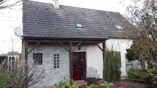Annonce vente Maison avec bureau ambrières-les-vallées