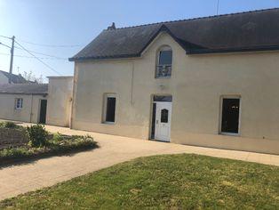 Annonce vente Maison avec garage mayenne