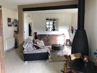 Annonce vente Appartement avec parking guidel