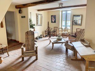 Annonce vente Maison avec terrasse seiches-sur-le-loir