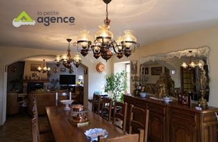 Annonce vente Appartement imphy