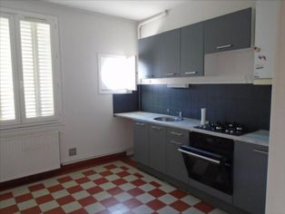 Annonce location Appartement lumineux caen
