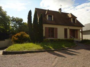 Annonce location Maison au calme saint-manvieu-norrey