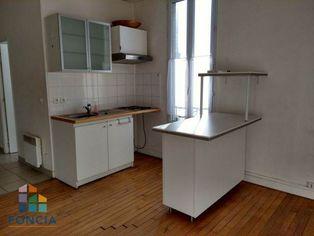 Annonce location Appartement au dernier étage gagny