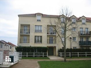 Annonce location Appartement avec parking Bailly-Romainvilliers
