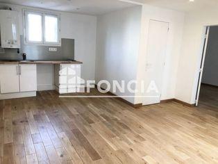 Annonce location Appartement saint-maur-des-fossés