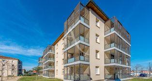 Annonce vente Appartement plein sud saint-laurent-de-la-salanque