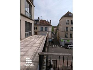 Annonce location Local commercial avec terrasse melun