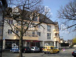Annonce location Appartement saint-fargeau-ponthierry