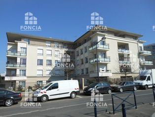 Annonce location Appartement avec parking dammarie-les-lys