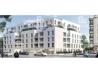 Annonce location Appartement avec parking athis-mons