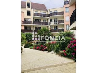 Annonce location Appartement brunoy