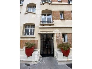 Annonce location Appartement lumineux montrouge