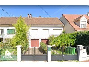 Annonce location Maison avec jardin wissous