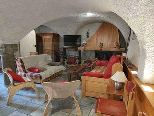 Annonce vente Appartement avec terrasse la salle les alpes