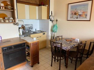 Annonce vente Appartement saint-jean-de-monts