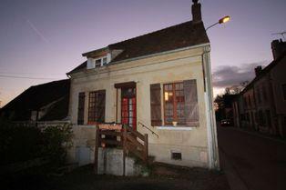 Annonce vente Maison avec cave tourouvre