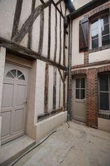 Annonce vente Appartement avec terrasse verneuil d'avre et d'iton
