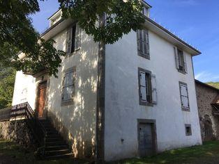 Annonce vente Maison avec garage polminhac