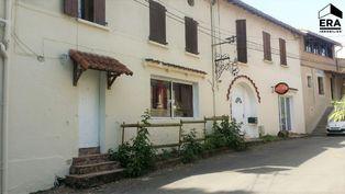 Annonce vente Maison avec terrasse saint-juéry