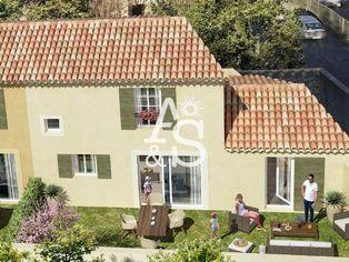 Annonce vente Maison avec garage pertuis