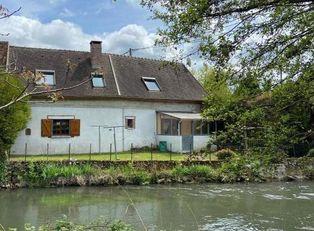 Annonce vente Maison pont-sur-vanne