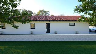 Annonce vente Maison avec garage briord
