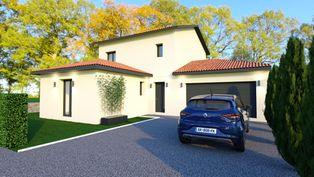 Annonce vente Maison avec garage saint-étienne-des-oullières